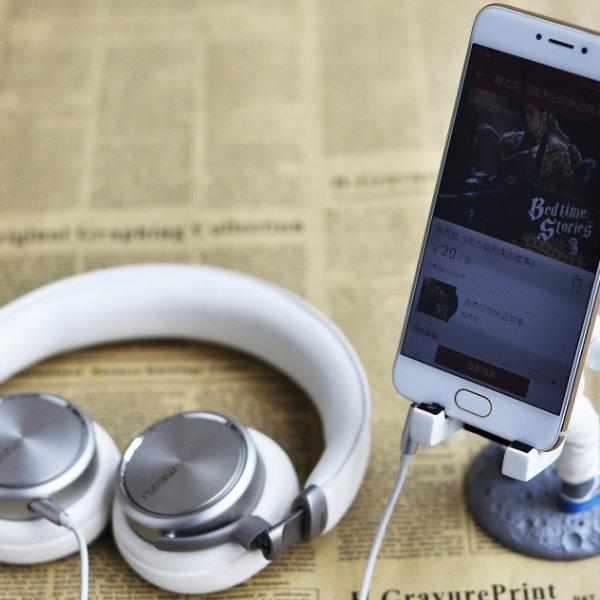 Lydfiler som du kan lytte til. lydfiler som gør dig rask.